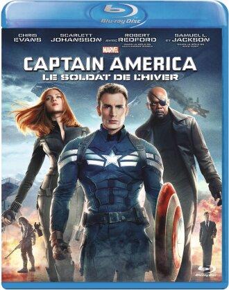 Captain America 2 - Le soldat de l'hiver (2014)