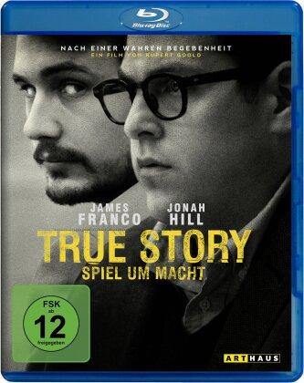 True Story - Spiel um Macht (2015) (Arthaus)