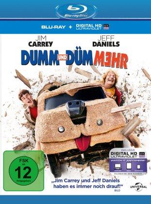 Dumm und Dümmer 2 - Dumm und Dümmehr (2014)