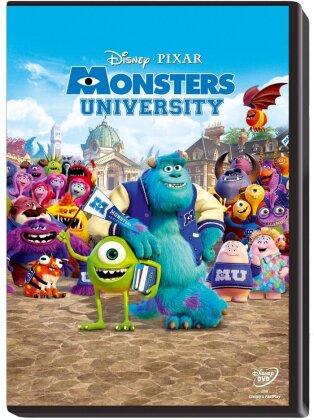 Monsters University - Monsters Inc. 2 (2013)