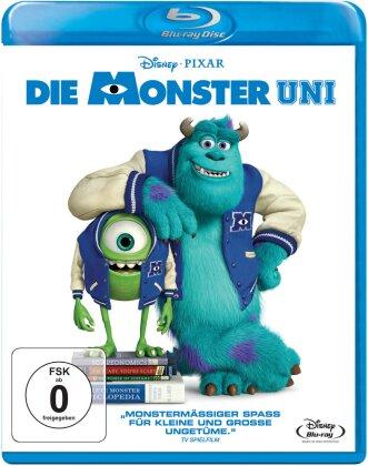 Die Monster Uni (2013)