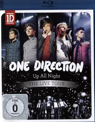One Direction - Up All Night - The Live Tour (Deluxe Edition)