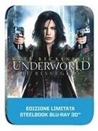 Underworld 4 - Il risveglio (2012) (Limited Edition, Steelbook)