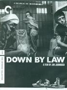 Down by Law (1986) (s/w, Criterion Collection)