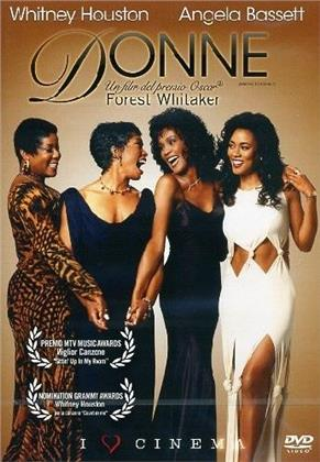 Donne - Waiting to exhale - (I Love Cinema)