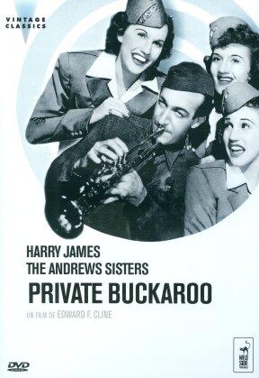 Private Buckaroo (1942) (Vintage Classics, s/w)