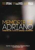 Various Artists - Memorie di Adriano - Canzoni del Clan di Adriano Celentano
