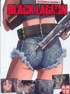 Black Lagoon - Saison 1 (2 Blu-rays)
