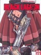 Black Lagoon - Saison 2 (2 Blu-rays)