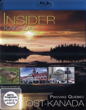 Insider Kanada - Provinz Quebec
