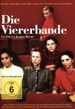 Die Viererbande - La bande des quatre (1989)