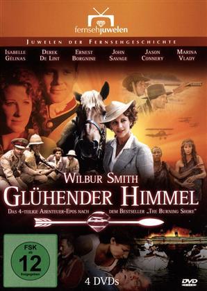 Glühender Himmel (Filmjuwelen, 4 DVD)