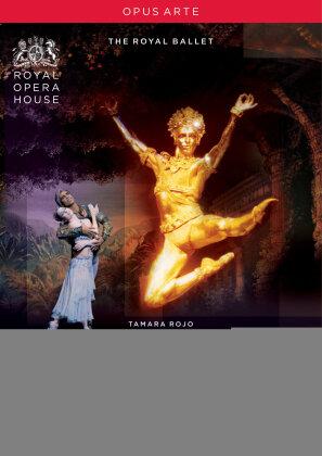 Royal Ballet, Orchestra of the Royal Opera House, Valeriy Ovsyanikov, … - Minkus - La Bayadère (Opus Arte)