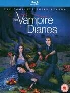 The vampire diaries - Season 3 (4 Blu-rays)