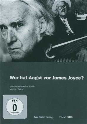 Wer hat Angst vor James Joyce? - NZZ Format