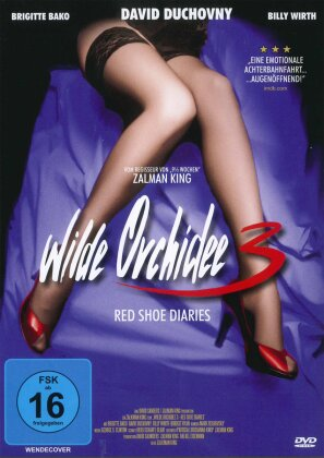 Wilde Orchidee 3 - Red Shoe Diaries