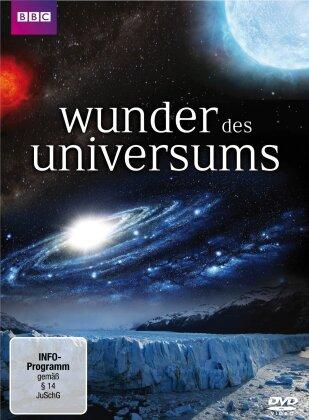 Wunder des Universums (2011) (BBC)