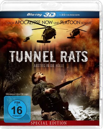 Tunnel Rats (2008) (Special Edition)