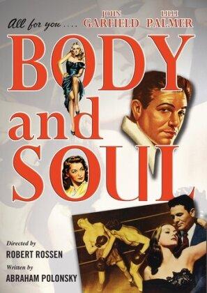 Body and Soul (1947) (n/b)
