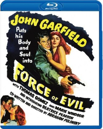 Force of Evil (1948) (s/w)