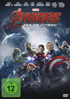 Avengers 2 - Age of Ultron (2015)