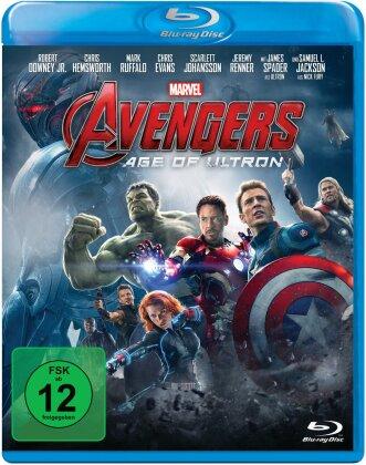 Avengers 2 - Age of Ultron (2015)