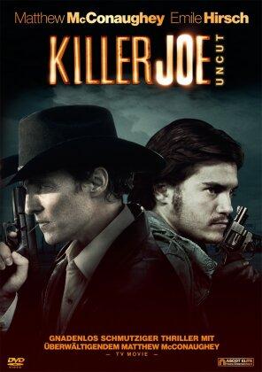 Killer Joe (2011) (Uncut)