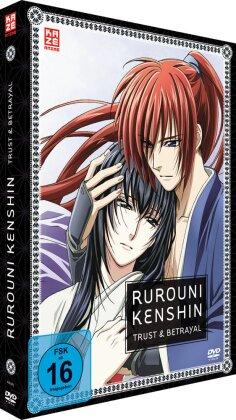 Rurouni Kenshin - Trust & Betrayal - OVA (2 DVD)