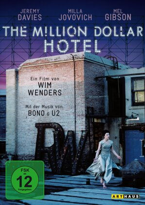 The million dollar hotel (2000) (Arthaus, Neuauflage)