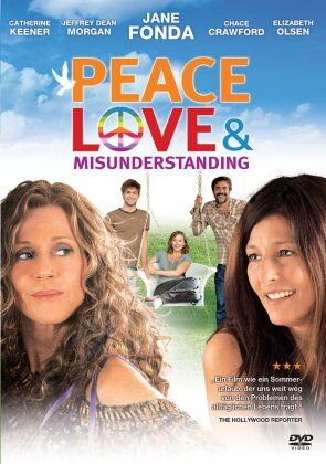Peace, Love, & Misunderstanding (2011)