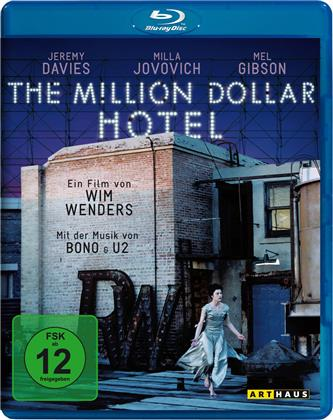 The million dollar hotel (2000) (Arthaus)