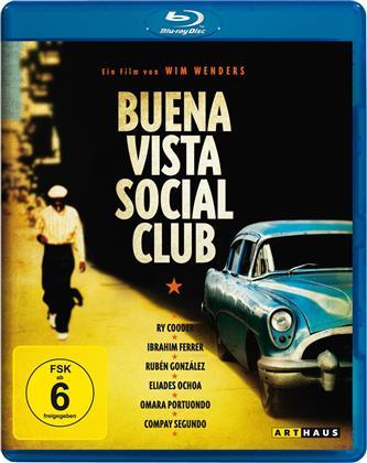 Buena Vista Social Club - Buena Vista Social Club (1999)