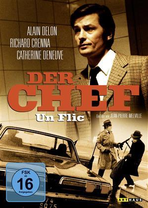 Der Chef - Un flic (1972) (Arthaus)