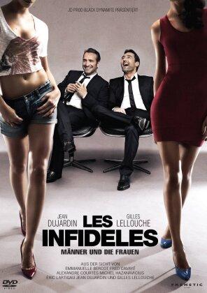 Les Infidèles -Männer und die Frauen (2012)