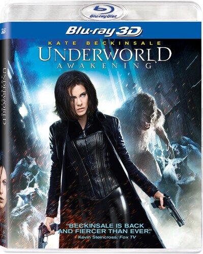 Underworld 4 - Awakening (2012)