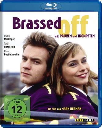 Brassed off - Mit Pauken Und Trompeten (1996) (Arthaus)