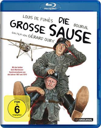 Louis de Funès - Die grosse Sause (1966)