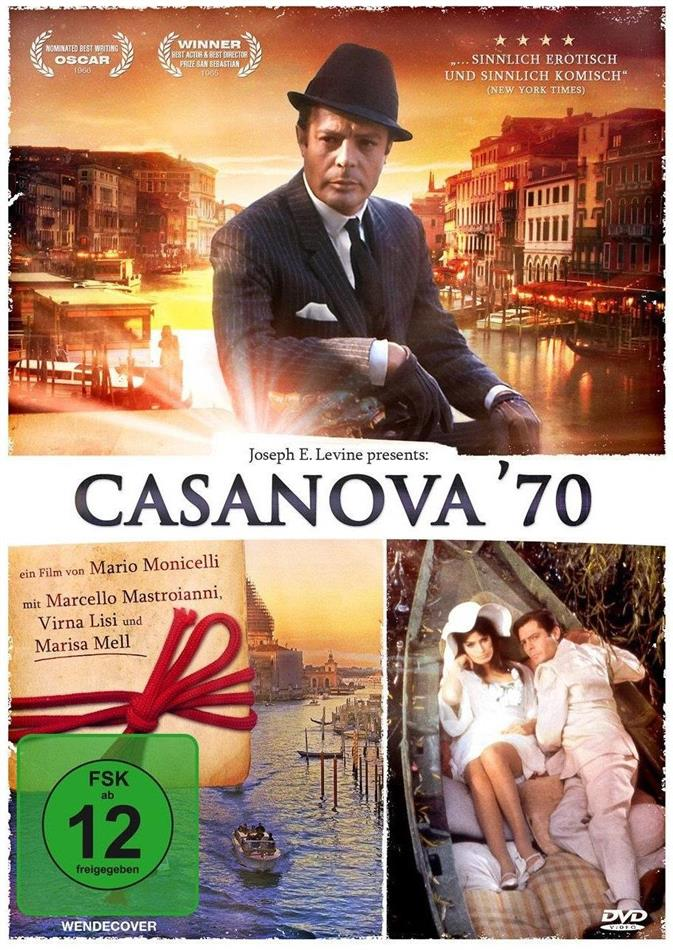 Casanova '70 (1965) (Neuauflage)