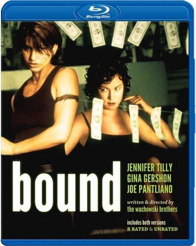 Bound (1996) (Unrated)