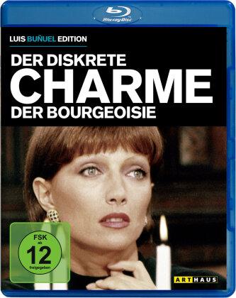 Der diskrete Charme der Bourgeoisie (1972) (Arthaus)
