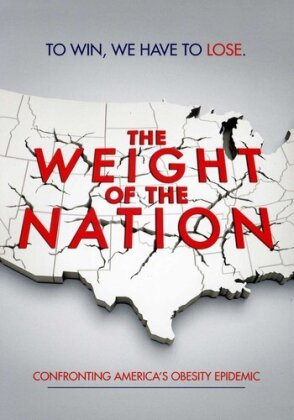 The Weight of the Nation (3 DVDs)