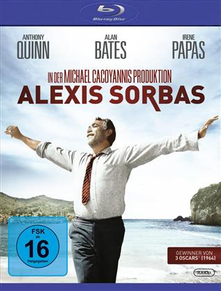 Alexis Sorbas (1964) (s/w)