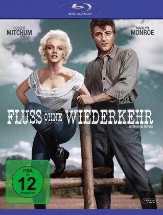 Fluss ohne Wiederkehr (1954)