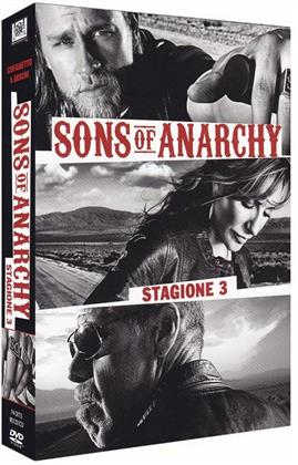 Sons of Anarchy - Stagione 3 (4 DVD)