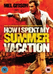 How I Spent My Summer Vacation (2011)