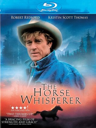 The Horse Whisperer (1998) (15th Anniversary Edition)