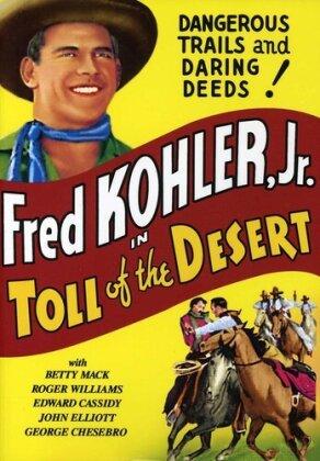 Toll of the Desert (1935) (s/w)