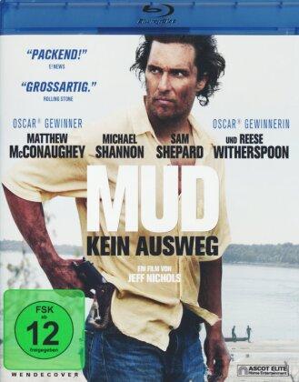 Mud - Kein Ausweg (2012)