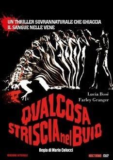Qualcosa striscia nel buio (1971) (Collana CineKult, Neuauflage)