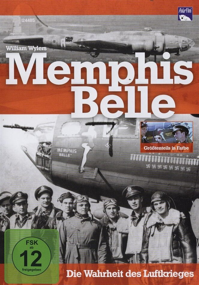 Memphis Belle - Die Wahrheit des Luftkrieges